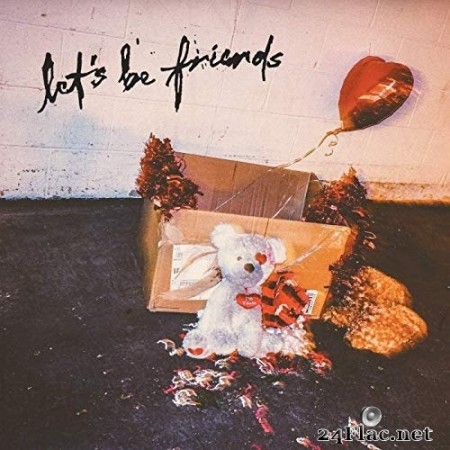 Carly Rae Jepsen - Let's Be Friends (Single) (2020) Hi-Res