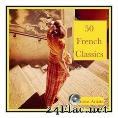 Various Artists - 50 French Classics (2019) FLAC