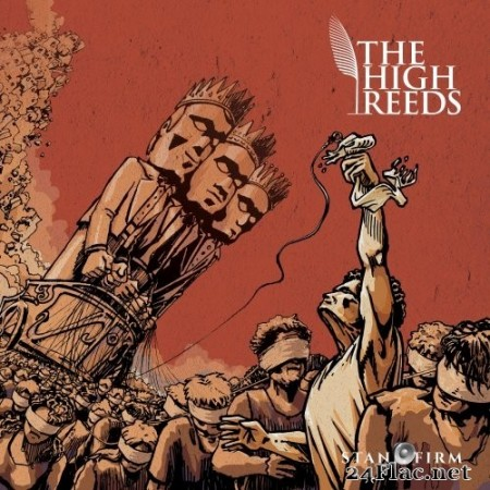 The High Reeds - Stand Firm (2020) Hi-Res