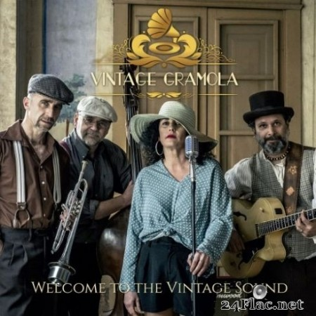 Vintage Gramola - Welcome to the Vintage Sound (2020) FLAC