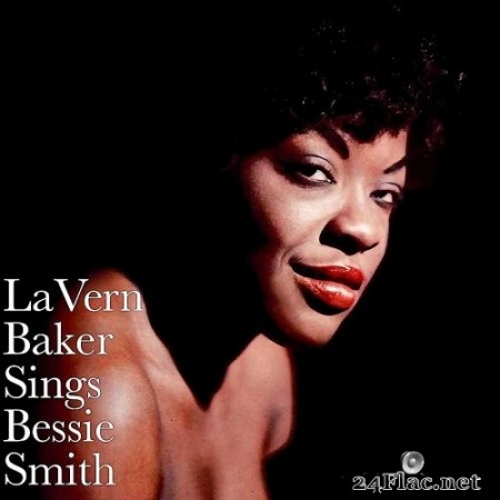Lavern Baker - Sings Bessie Smith (2019) Hi-Res
