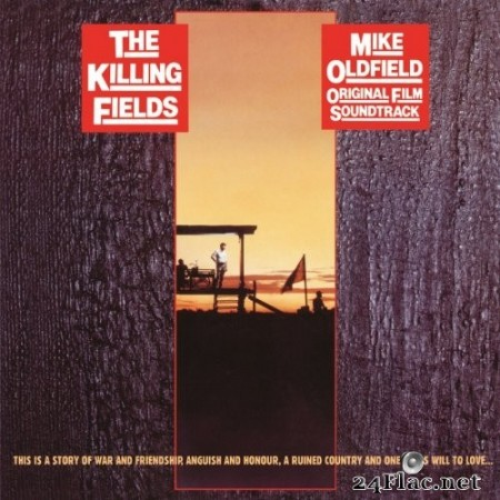 Mike Oldfield - The Killing Fields (Original Motion Picture Soundtrack) (2016) Hi-Res