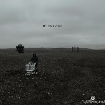 NF - The Search (2019) [FLAC (tracks)]