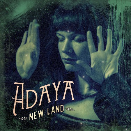 Adaya - New Land (2020) Hi-Res