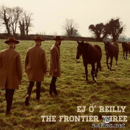 EJ O' Reilly - The Frontier Three (2020) FLAC
