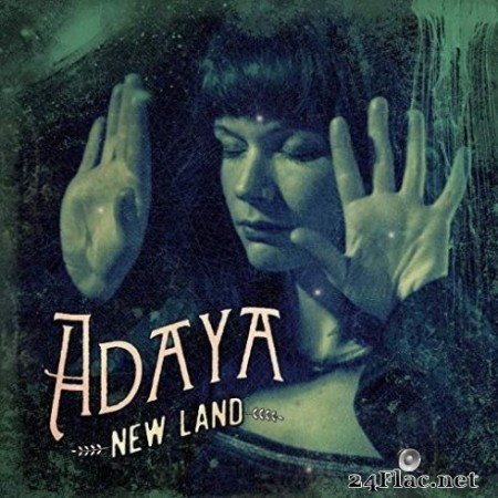 Adaya - New Land (2020) FLAC