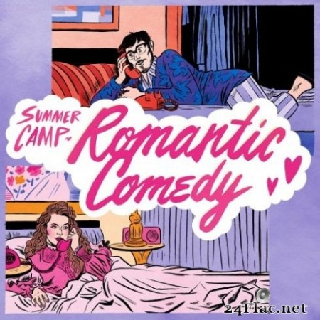 Summer Camp - Romantic Comedy (2020) FLAC