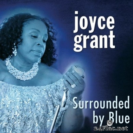 Joyce Grant - Surrounded by Blue (2020) FLAC
