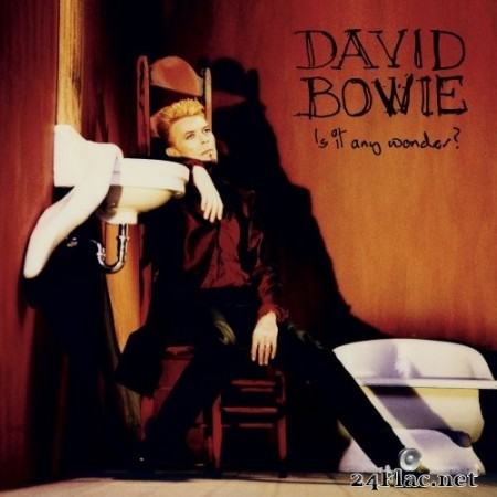 David Bowie - Is It Any Wonder? EP (2020) FLAC