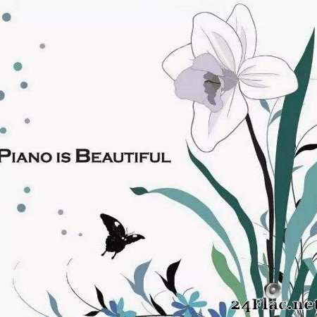 VA - Piano Is Beautiful (2011) [FLAC (tracks + .cue)]