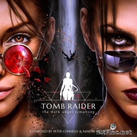 Peter Connelly - Tomb Raider - The Dark Angel Symphony (2020) Hi-Res