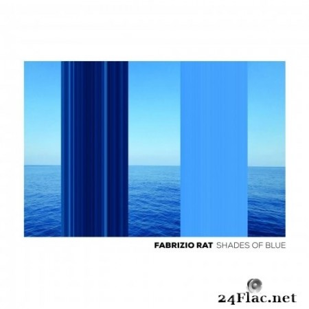 Fabrizio Rat - Shades of Blue (2020) Hi-Res