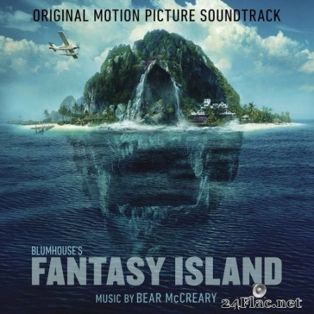 Bear McCreary - Blumhouse's Fantasy Island (Original Motion Picture Soundtrack) (2020) Hi-Res