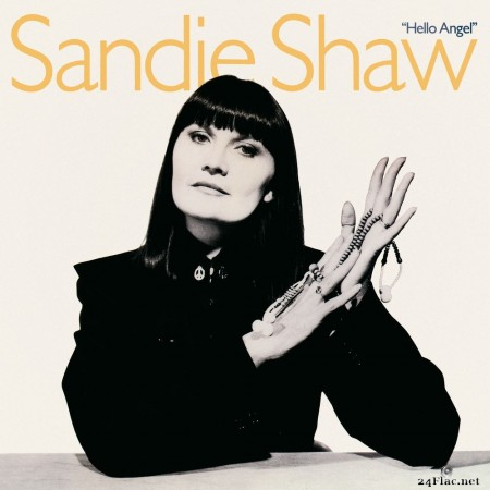 Sandie Shaw - Hello Angel (Deluxe Edition) (2020) FLAC
