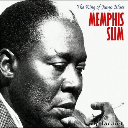 Memphis Slim - The King Of Jump Blues (Remastered) (2020) FLAC