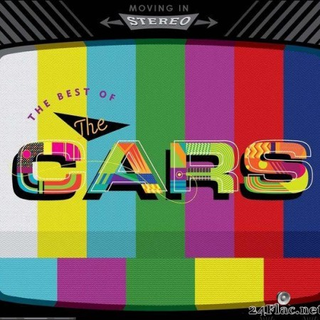 The Cars - Moving In Stereo: The Best Of The Cars (2016) [FLAC (tracks)]