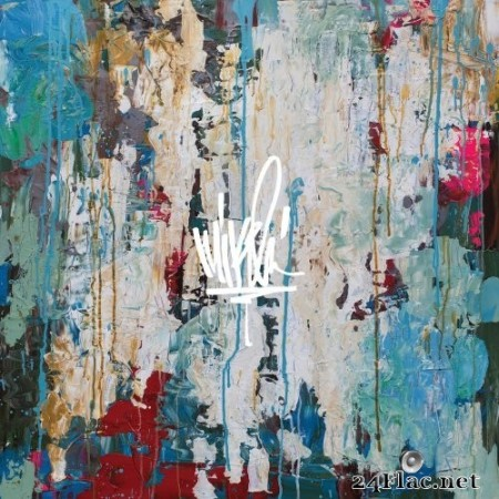 MIKE SHINODA - Post Traumatic (Deluxe Version) (2019) Hi-Res