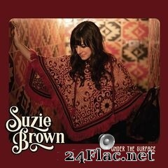 Suzie Brown - Under the Surface (2019) FLAC