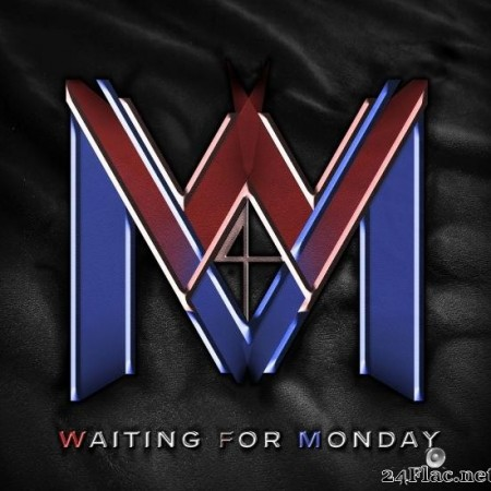 Waiting For Monday - Waiting for Monday (2020) [FLAC (tracks)]