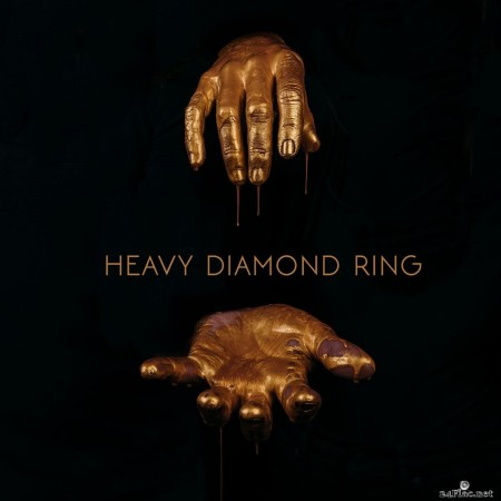 Heavy Diamond Ring - Heavy Diamond Ring (2019) FLAC
