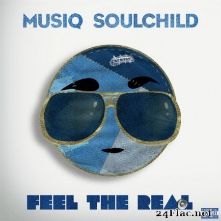 Musiq Soulchild - Feel The Real (2017) Hi-Res