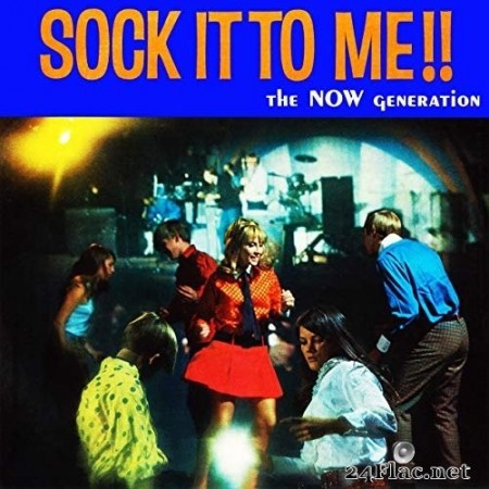 VA - Sounds and Voices of the Now Generation: Sock It to Me!! (Remastered from the Original Somerset Tapes) (1968/2020) Hi-Res