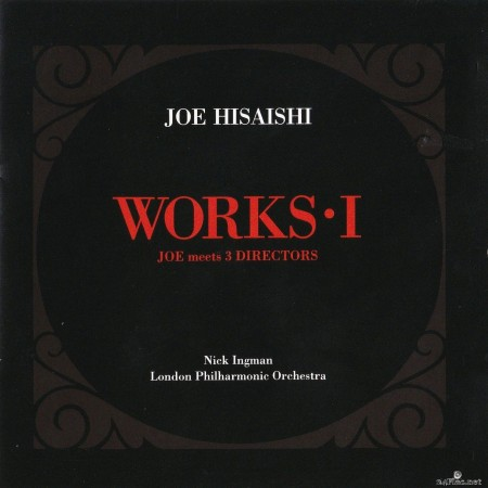 Joe Hisaishi, London Philharmonic Orchestra - WORKS I (2020) Hi-Res