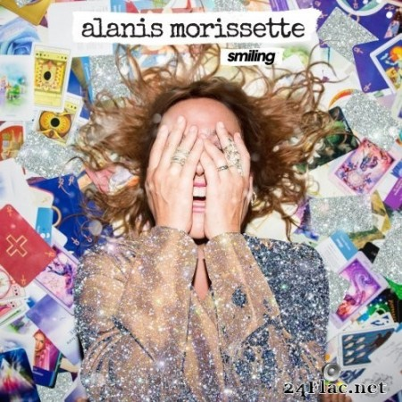 Alanis Morissette - Smiling (Single) (2020) Hi-Res