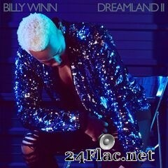 Billy Winn - Dreamland II (2019) FLAC