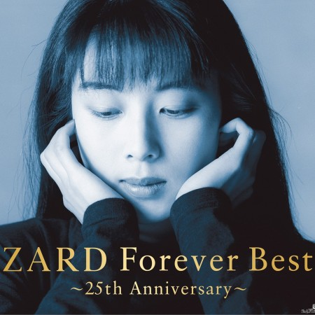 ZARD - ZARD Forever Best ~25th Anniversary~ (2020) FLAC + Hi-Res