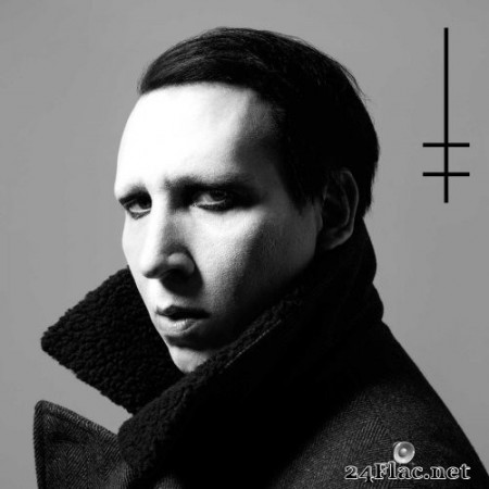 Marilyn Manson - Heaven Upside Down (2017) FLAC