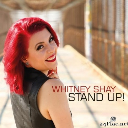 Whitney Shay - Stand Up! (2020) [FLAC (tracks)]