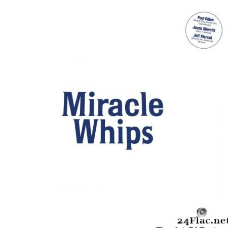 Miracle Whips - The Art of Facts (2020) [FLAC (tracks)]