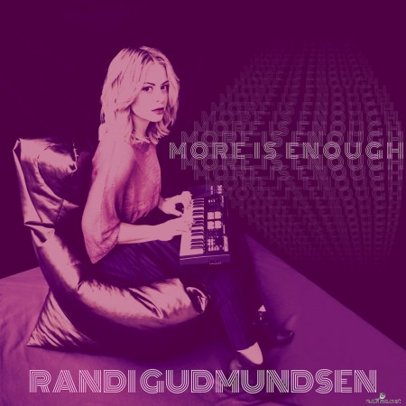 Randi Gudmundsen - More is Enough (2020) Hi-Res