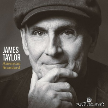 James Taylor - American Standard (2020) FLAC