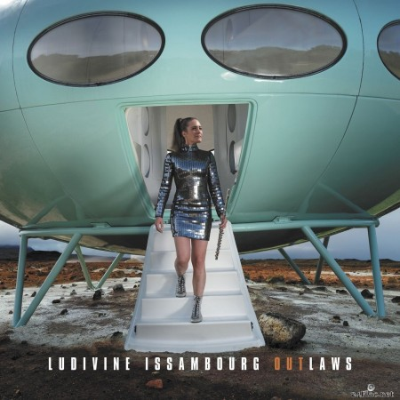Ludivine issambourg - Outlaws (2020) FLAC