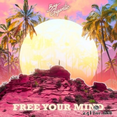 Big Gigantic - Free Your Mind (2020) FLAC