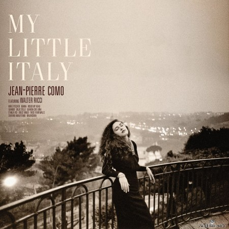 Jean-Pierre Como - My Little Italy (2020) FLAC