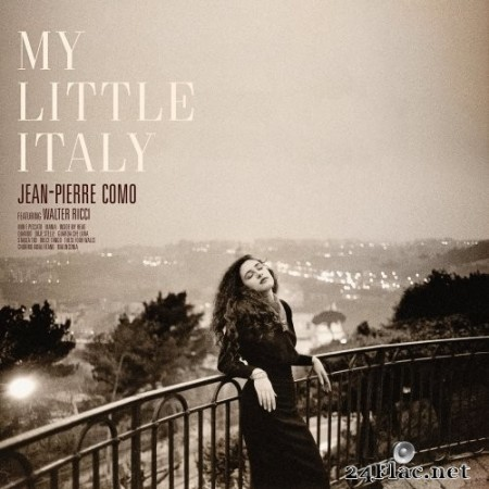 Jean-Pierre Como - My Little Italy (2020) Hi-Res