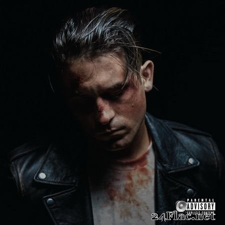G-Eazy - The Beautiful & Damned (2017) FLAC (tracks+.cue)