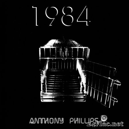 Anthony Phillips - 1984 (1981, 2016) (24bit Hi-Res) FLAC