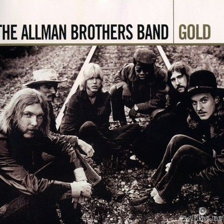 The Allman Brothers Band - Gold (2005) FLAC
