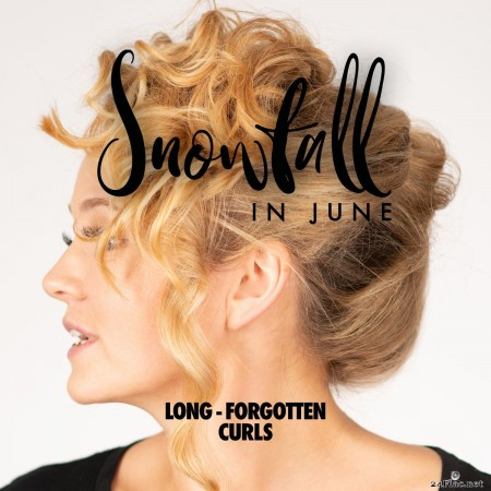 Snowfall In June - Long-Forgotten Curls (2020) FLAC