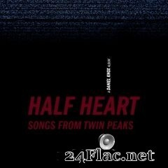 Daniel Knox - Half Heart: Songs From Twin Peaks (2020) FLAC