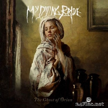 My Dying Bride - The Ghost Of Orion (2020) FLAC