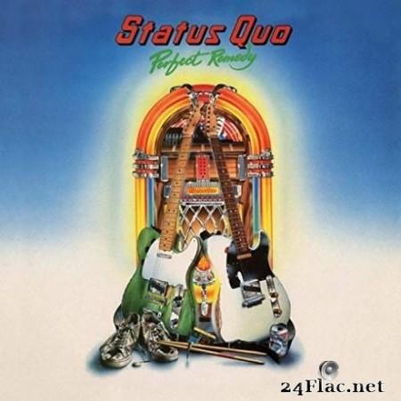 Status Quo - Perfect Remedy (Deluxe Edition) (1989/2020) FLAC