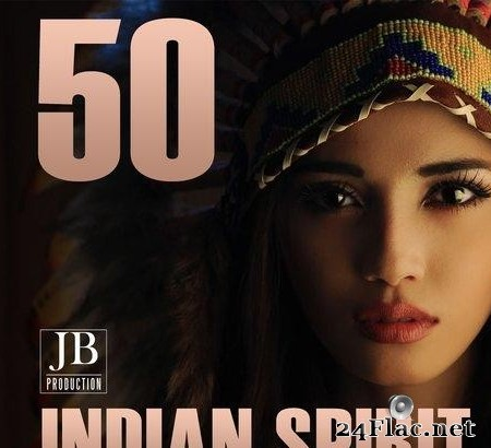 Fly Project - 50 Indian Spirit (2015) [FLAC (tracks)]