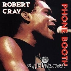 Robert Cray - Heritage Of The Blues: Phone Booth (2020) FLAC