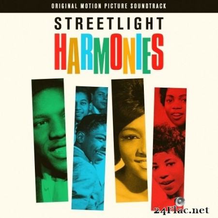 Various Artists - Streetlight Harmonies (Original Motion Picture Soundtrack) (2020) Hi-Res