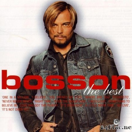 Bosson - The Best (2005) [FLAC (tracks + .cue)]